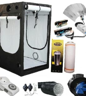 Kit Homebox 100×100×200