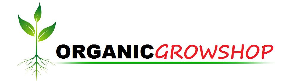 Organic growshop