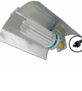 Kit Φωτισμού CFL