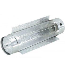 reflector-cool-tube-125mm-fittings-40cm