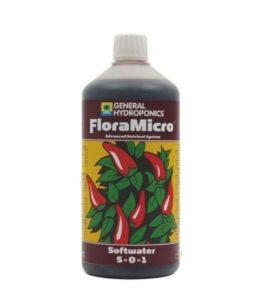 flora micro sw