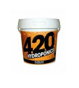 420 HYDROPONICS